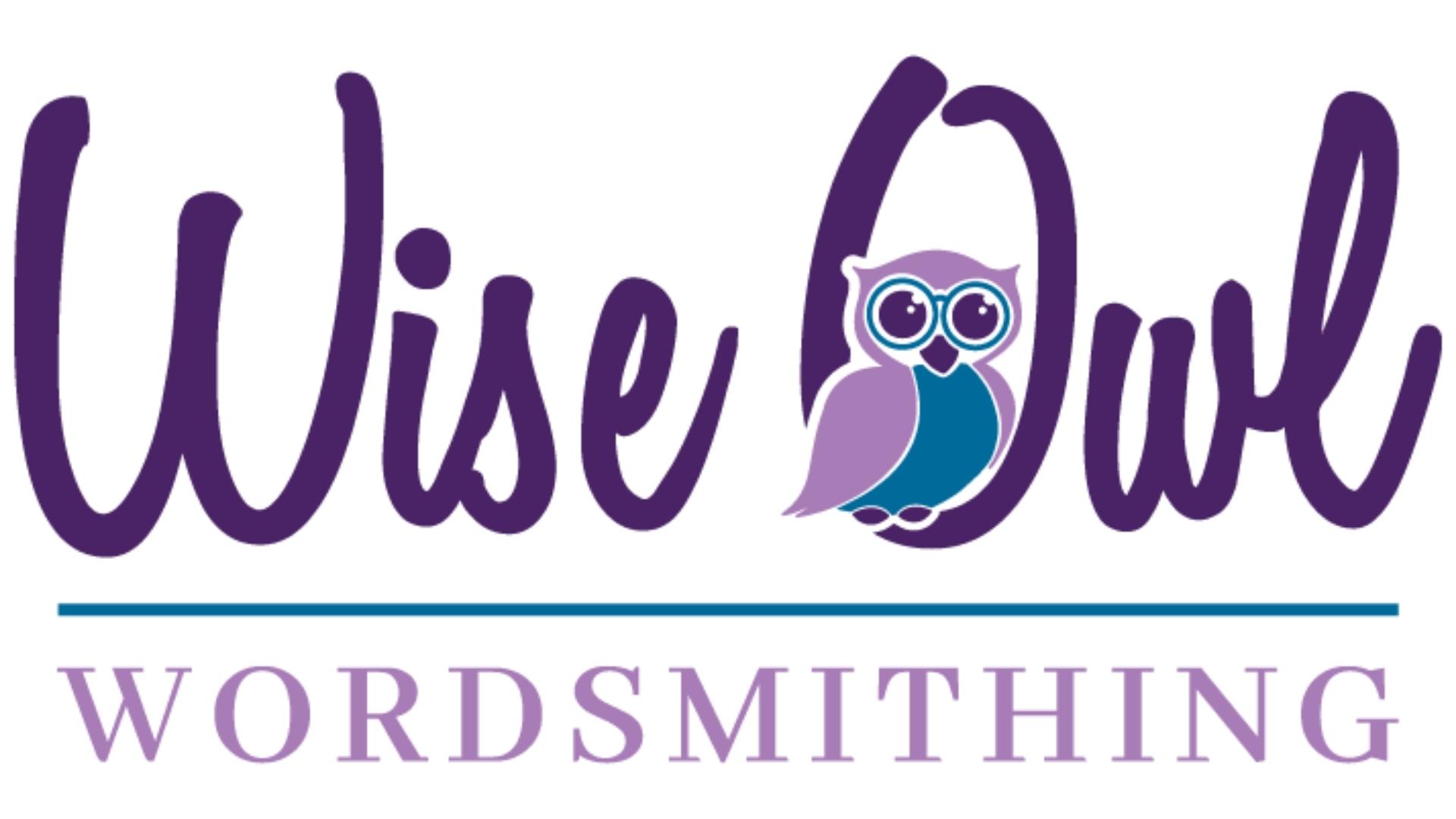 Wise Owl Wordsmithing